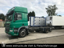 Camião chassis DAF CF 85/460 SC FAN Fahrgestell