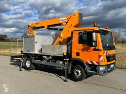 GSR aerial platform truck E180TJ