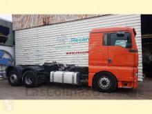 camion MAN 26.410D