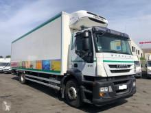 Iveco Stralis LKW gebrauchter Kühlkoffer Einheits-Temperaturzone