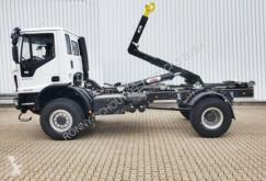 Neu LKW Abrollkipper Iveco Eurocargo ML150E25 W 4x4 ML150E25 W 4x4, 3x Vorhanden!