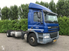 Camion DAF CF 85.410 châssis occasion