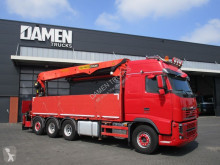 Camion Volvo FH16 plateau occasion