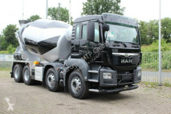camion MAN TGS 32.420 8x4 / EuromixMTP 10m³ / EURO 6