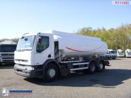 Camião Renault Premium 370.26 cisterna usado