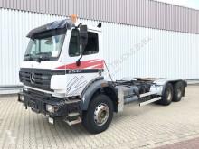 Camion châssis Mercedes SK II 25/2644 6x4 II 25/2644 6x4 eFH./NSW