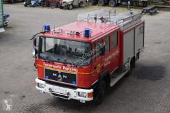 camion MAN 12.232 Brandweerwagen (MARGE)