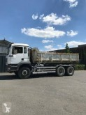 MAN 26.364 truck used tipper