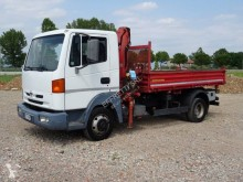 Nissan three-way side tipper truck Atleon 140.75