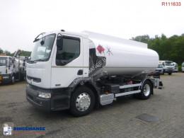 Lastbil Renault Premium 270 tank begagnad