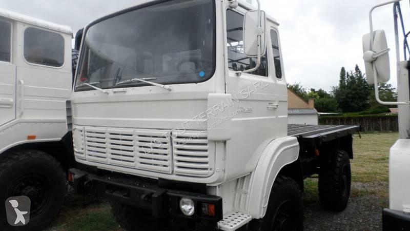 Vedere le foto Camion Renault TRM 2000