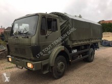 Camion Mercedes 1017 militaire occasion