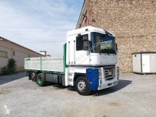Camion second-hand Renault Magnum 500