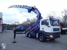camion MAN SZM TGA 33.430 PM63 Ton abnehmb.Prische 9xhydr.