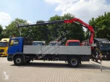 Ciężarówka MAN Kran Bj 2016 - TGM 18.340