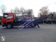 Renault Gamme D 450 DXI