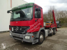 Camion Mercedes Actros 2641 Absetzkipper benne occasion
