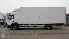 Camion furgon Scania P 250