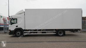 Camion fourgon occasion Scania P 250