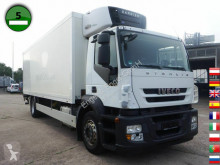 Iveco STRALIS S042 AD 190 S31 / FP-D CARRIER SUPRA 950 truck used refrigerated