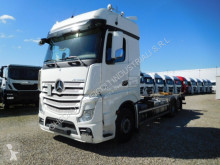 Camion Mercedes Actros 25 45 châssis occasion