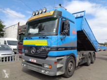 Mercedes Actros 2648 truck used tipper