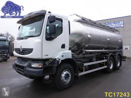 Camion citerne Renault Kerax
