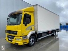 Camion fourgon polyfond occasion DAF LF55 55.220