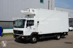 Mercedes 814 EcoPower Kühlkoffer LBW TK CD-II Max DPF truck