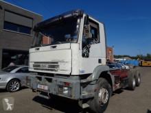 Camion Iveco Eurotrakker 260 châssis occasion