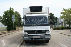camion Mercedes ATEGO 1524.12.13.Euro 5 .CARRIER SUPRA 850.LBW