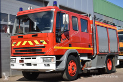 Camion pompieri Iveco Eurocargo 130E23 SIDES 3/20 FIRE TRUCK 3000L Bomberos