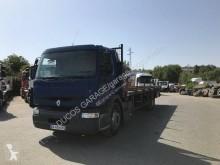 Camion Renault Premium 250.19 plateau occasion
