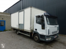 Iveco furgon teherautó Eurocargo