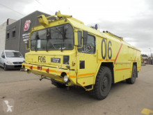 vrachtwagen brandweer Faun