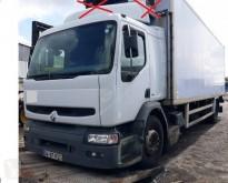 kamion izotermický použitý