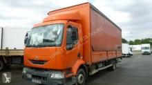 Camion Renault Midlum 180 savoyarde occasion