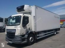 Camion frigo mono température occasion DAF LF 280
