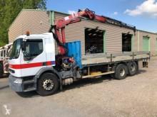 Renault Premium 340 truck used flatbed