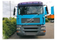 MAN TGA 18.360 Baustoff/Kran/ATLAS-TEREX 105.2 LKW