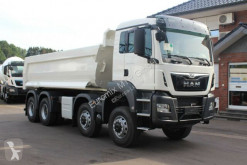 camion MAN TGS 41.420 8x6 / Kipper / EURO 6