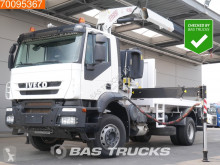 ciężarówka Iveco 380 Unused! FASSI F210A23 Crane