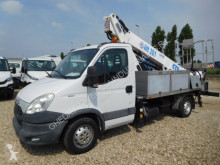 Iveco box truck Daily 35S11