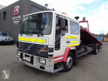 Camion second-hand Volvo FL6