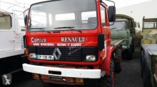 Camion Renault 75.130 plateau standard occasion