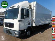 ciężarówka MAN TGL 12.250 4x2 BL - KLIMA - FRIGOBLOCK FK 13 Tre