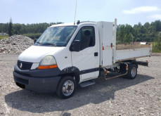 Camion Renault Master benne occasion