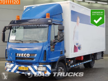 camion Iveco ML80E18 Manual Ladebordwand