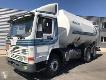 Camion Volvo FL7 285 cisterna usato