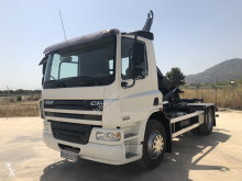 Camion DAF CF 65.220 polybenne occasion